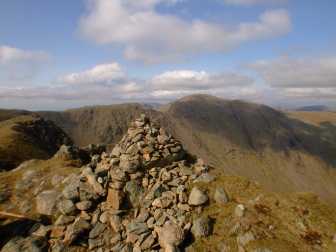 Red Pike Cairn.